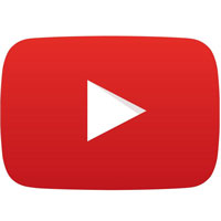 You Tube Icon _200