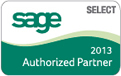 Sage Software Authorized Partner